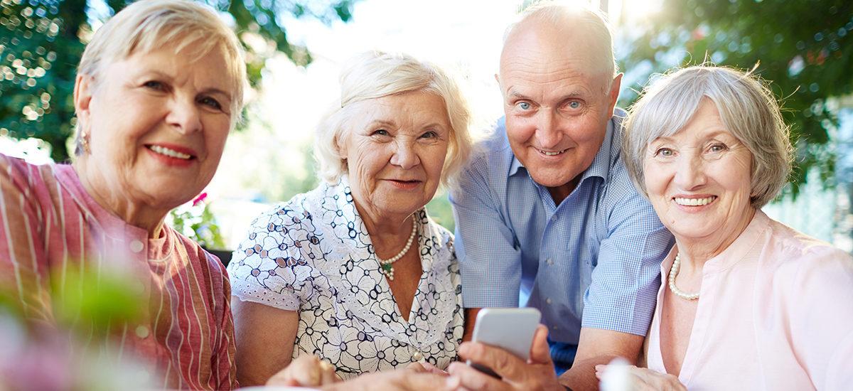 • AREÁL CERES KARVINÁ • bydlení pro seniory